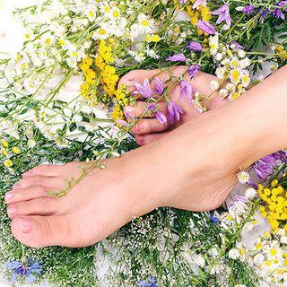 Feetspring