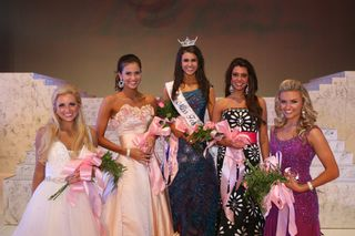 Top5 miss teen texas