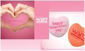 WHO Valentines