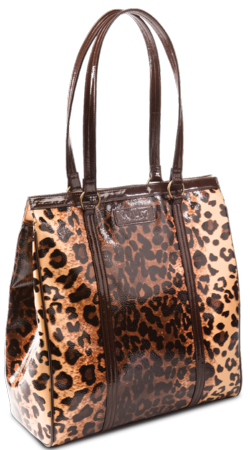 Cheetah Tote Bag - 2010-cropped