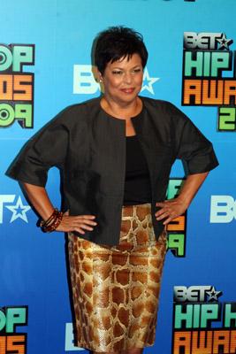 Debra Lee president of bet awards