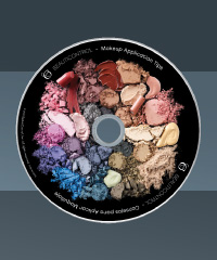 Makeup dvd cover
