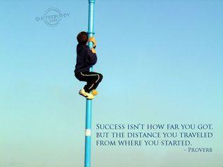 Success quote 1