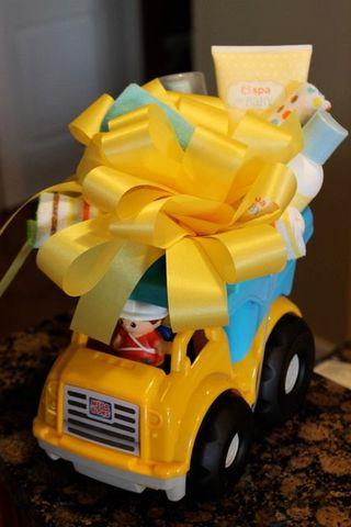 Baby gift set - mariam alderson