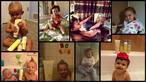 Bc spa for baby montage