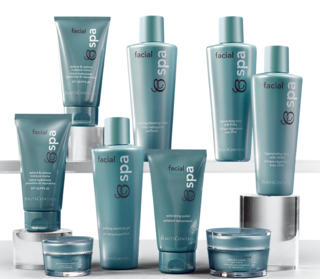 Bc spa facial collection cropped