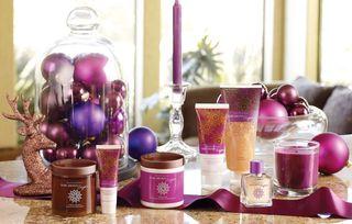 Dark Brown Sugar Collection