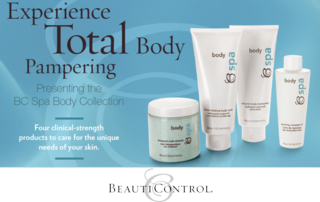 Bc spa body collection