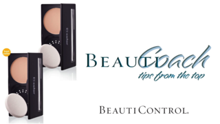 Beauticoach header - wet dry foundation and primers