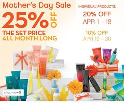 Mother's Day Products