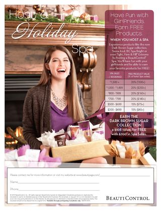 Holiday Hostess Booking Flier_Page_1