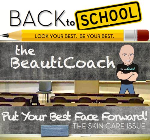 Back to School Header Image