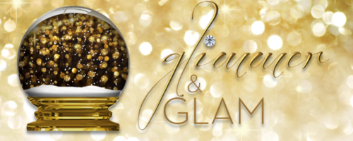 Glimmer and glam header png