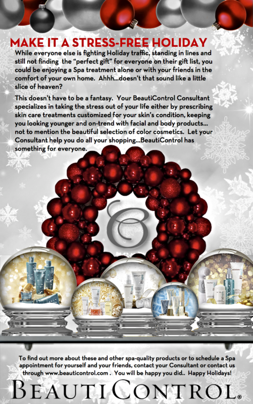 HOLIDAY GLAM - ALL ABOUT EYES Page6
