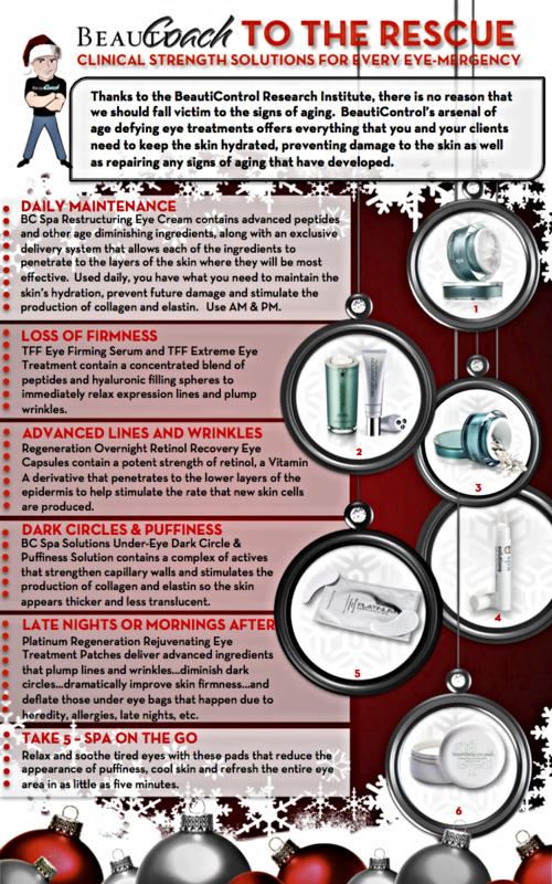 HOLIDAY GLAM - ALL ABOUT EYES Page5